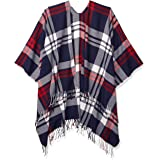 Marchio Amazon - Goodthreads - Fringe Ruanna, cold-weather-scarves Donna