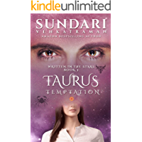 Taurus Temptation (Written in the Stars Book 3)
