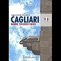 Cagliari Guide touristique (Gioielli di Sardegna - Viaggi t. 4)