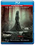 The Curse of the Weeping Woman (AKA the Curse of La Llorona)