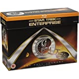 Star Trek: Enterprise (24 izione: Regno Unito] [Import anglais]