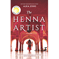 The Henna Artist: A Novel (The Jaipur Trilogy Book 1) (English Edition)