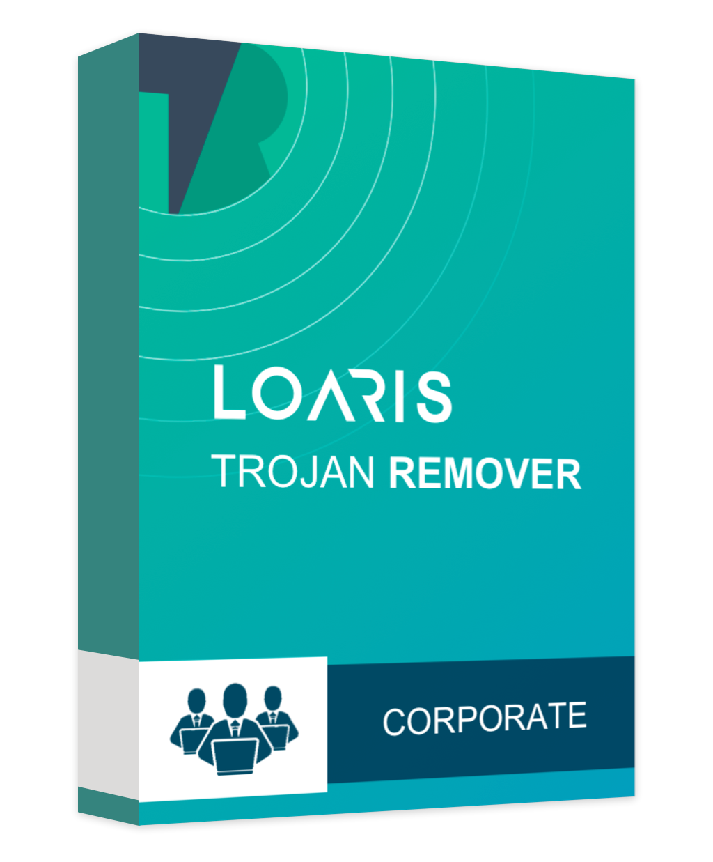 Loaris Trojan Remover für 2 Jahre - Corporate [Online Code] (Pc-remover-software)