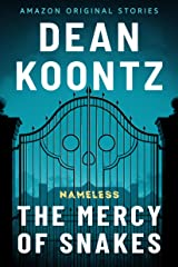 The Mercy of Snakes (Nameless Book 5) Kindle Edition
