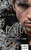 Izara 4: Verbrannte Erde (German Edition)