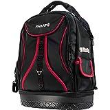 PARAT Gereedschapstas Basic Back Pack (voor ca. 50 gereedschappen, met tabletvak, versterkte bodem van de zak) 5990830991, zw