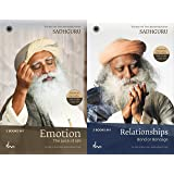 Emotion & Relationships (2 Books in 1)
