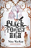 Black Forest High: Ghostseer