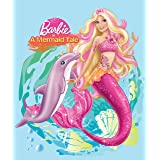 Barbie in a Mermaid Tale ( Barbie) (Little Golden Book)