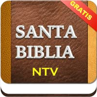 Holy Bible NTV, New Living Translation Free Spanish
