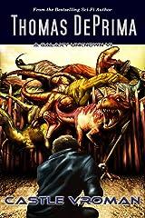 Castle Vroman (A Galaxy Unknown Book 6) (English Edition) Kindle Ausgabe