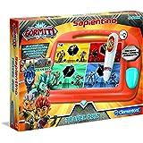 X12716 GIODICART FLIPPER GORMITI GRANDI GIOCHI