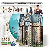 Wrebbit 3D Puzzle- Jeu de société, HOGWCL