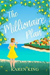 The Millionaire Plan: A gorgeous heart-warming romance Kindle Edition