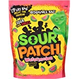 Sour Patch Watermelon Soft & Chewy Candy, 865g