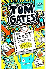 Tom Gates: Best Book Day Ever! (so far): World Book Day 2013 (Tom Gates series) Kindle Edition