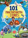 101 Panchatantra Stories (101 Series)