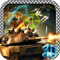 Thunder Tank Combat