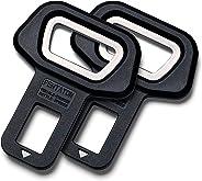 Disattiva allarme della cintura di sicurezza con apribottiglie integrato Pentaton, Fibbia per la cintura di sicurezza, Disat