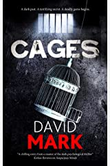 Cages Kindle Edition