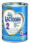 Nestle Lactogen 2 Infant Formula (After 6 Months) - 400 g Tin