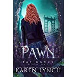 Pawn (Fae Games Book 1) (English Edition)