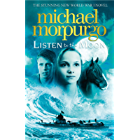 Listen to the Moon (English Edition)