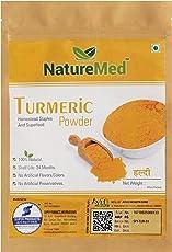 NatureMed Natural Turmeric Powder for Kitchen-1 Kg