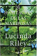 La habitación de las mariposas Versión Kindle