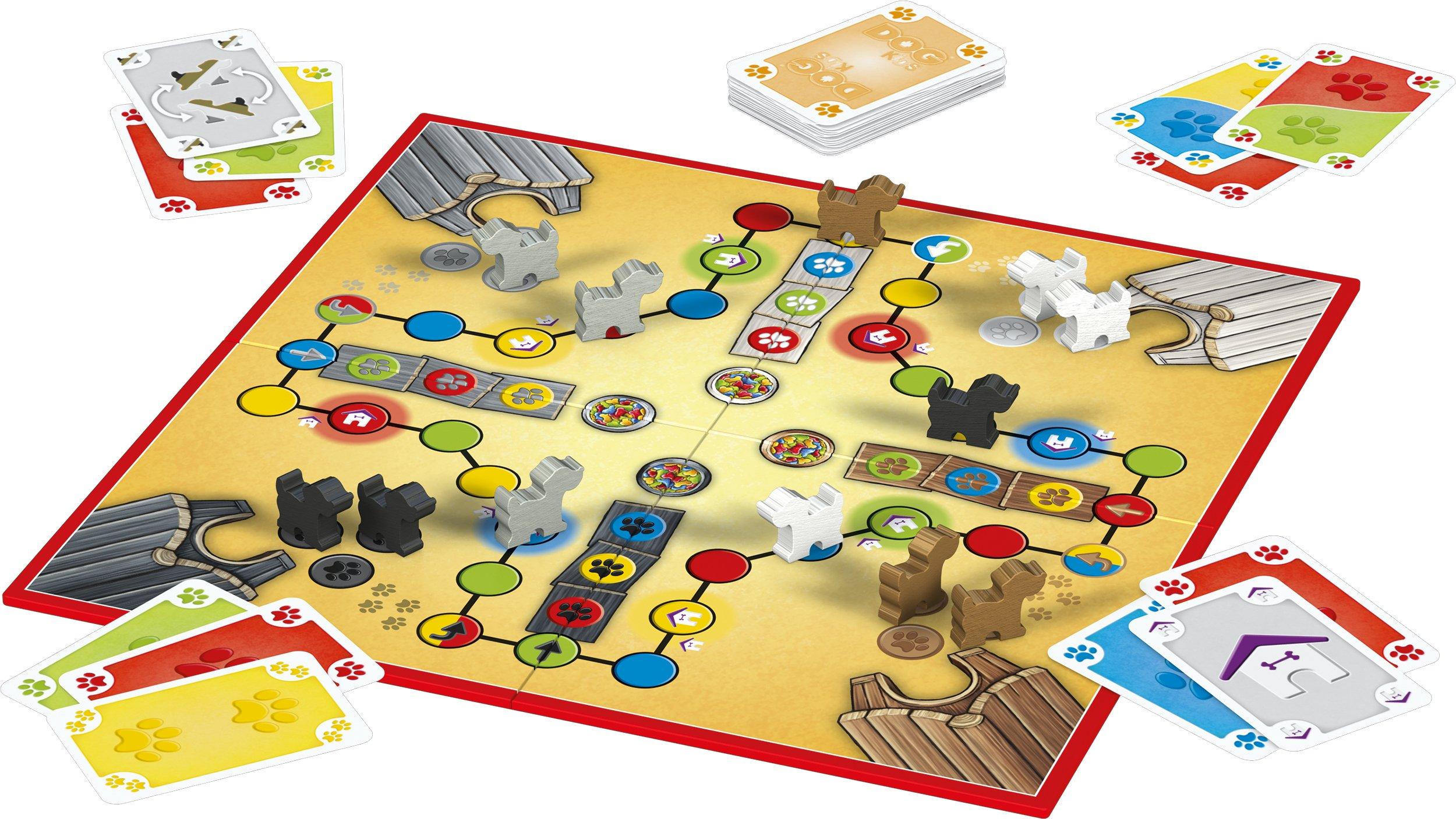 Schmidt-Spiele-40554-Dog-Kids-Kinderspiel
