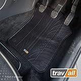 FSW Shogun 2007 On Lwb Tailored 3MM Waterproof Rubber Heavy Duty Car Floor Mats