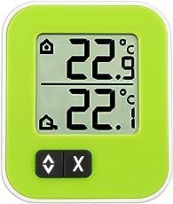 TFA Dostmann digitales Max-Min-Thermometer