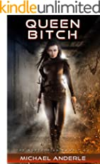 Queen Bitch (The Kurtherian Gambit Book 2) (English Edition)