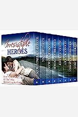 IRRESISTIBLE HEROES (Irresistible Romance Book 1) Kindle Edition