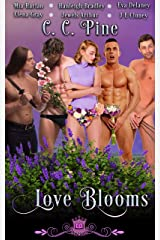 Love Blooms: A Fantasy Reverse Harem (with a twist) (Spell Library Book 13) Kindle Edition