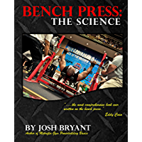 Bench Press: The Science (English Edition)
