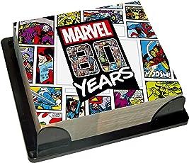 Marvel Classic Desk Block 2019 Calendar - Page a Day Desk Bl