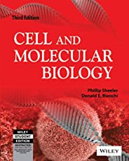 Cell and Molecular Biology, 3ed