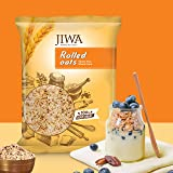 JIWA healthy by nature Rolled Oats 750 g, (Gluten Free)
