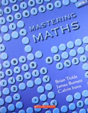 Mastering Maths (Level - 3)