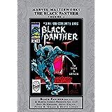 Black Panther Masterworks Vol. 3 (Black Panther (1988))