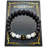 Anxiety Bracelet For Women. Healing Crystal Jewellery for stress relief