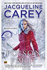 Poison Fruit (Agent of Hel Book 3) Kindle Edition
