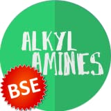 Stock Price of Alkyl Amines Chemicals