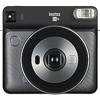 Fujifilm Instax Square SQ6 Instant Camera (Graphite Gray)