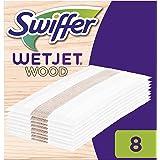 Swiffer WetJet Wood rengöringsdukar för alla golv 1 x 8