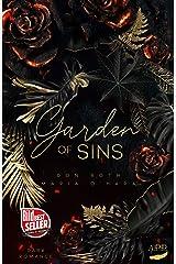 Garden of Sins Kindle Ausgabe