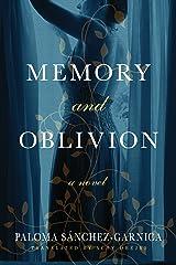 Memory and Oblivion (English Edition) Versión Kindle