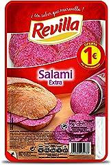 Revilla Lonchas Salami 70g