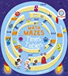 Times Tables (Math Mazes)